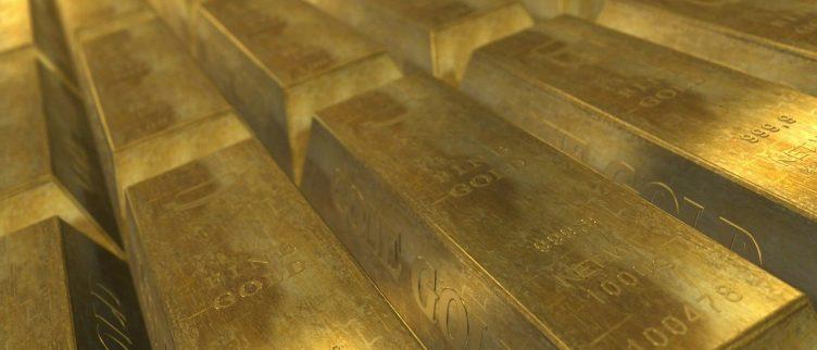 Hoe kun je je geld omzetten in goud?