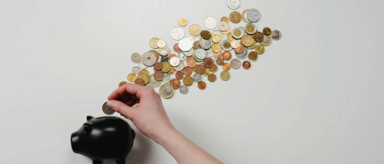 Wat te doen met je spaargeld? (6 opties op een rij)