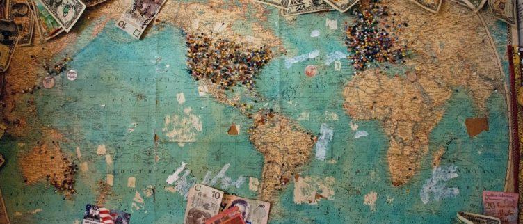 VWRL ETF Indexfonds; alles wat je hierover moet weten